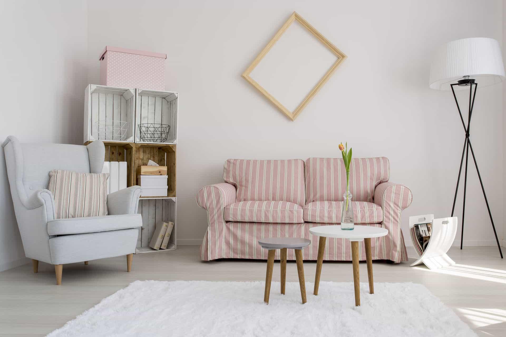 6 tips voor een optisch grotere woonkamer! - Ellen Mouthaan Makelaardij