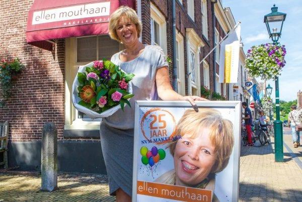 Ellen Mouthaan
