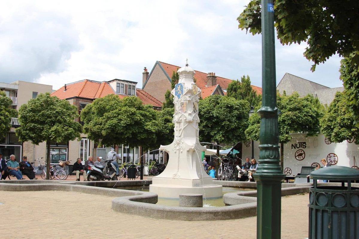 Hoe is de woningmarkt in Bussum?