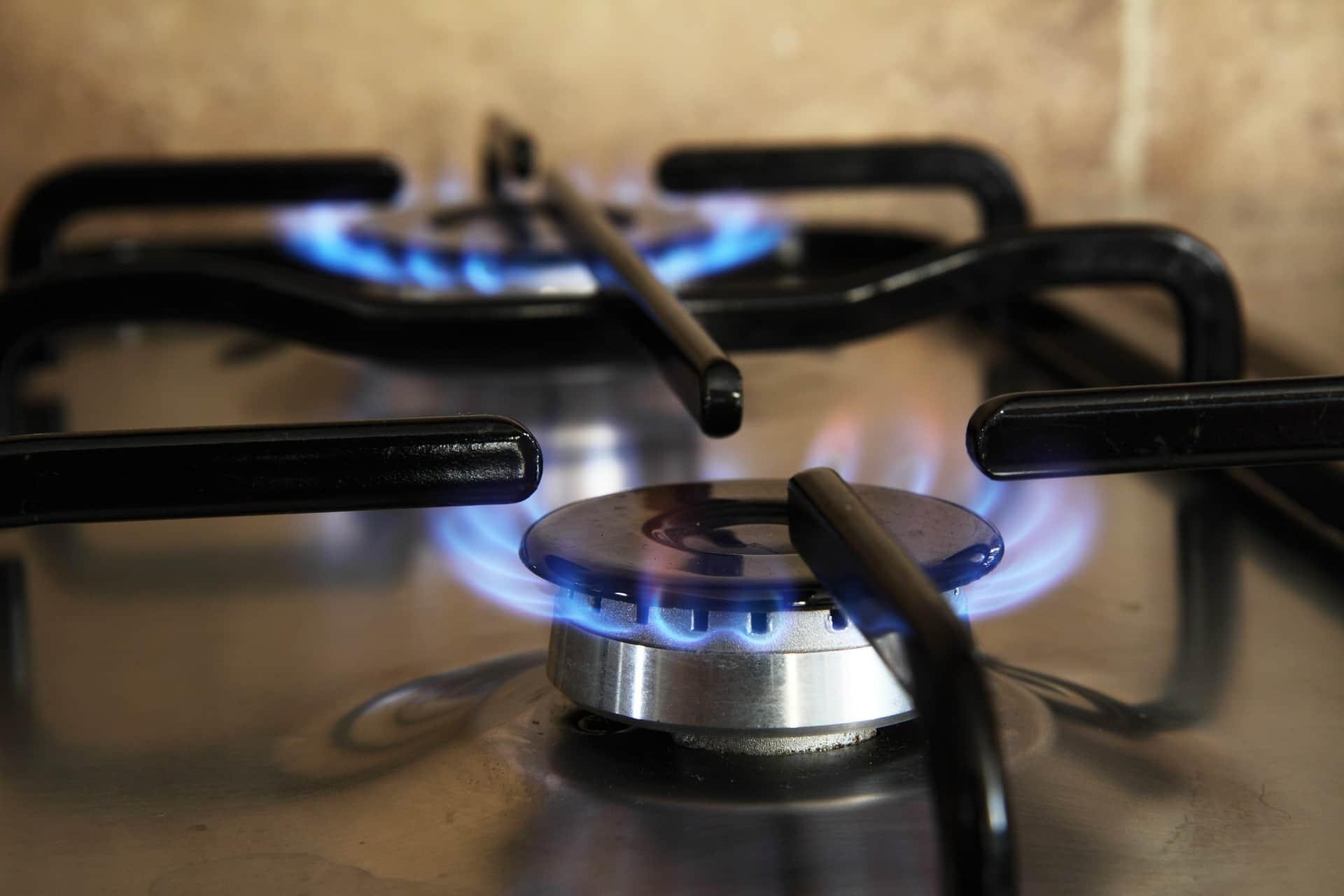 Nederland 'gas af' in 2050 1