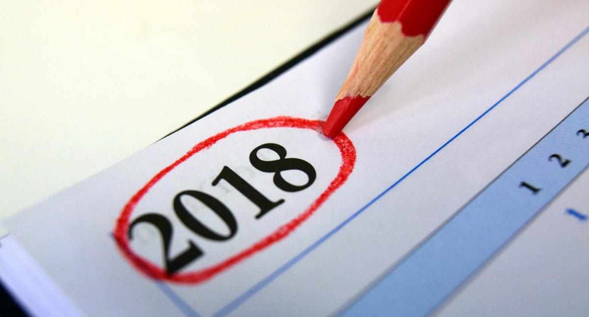 Hypotheekregels 2018 - Ellen Mouthaan Makelaardij