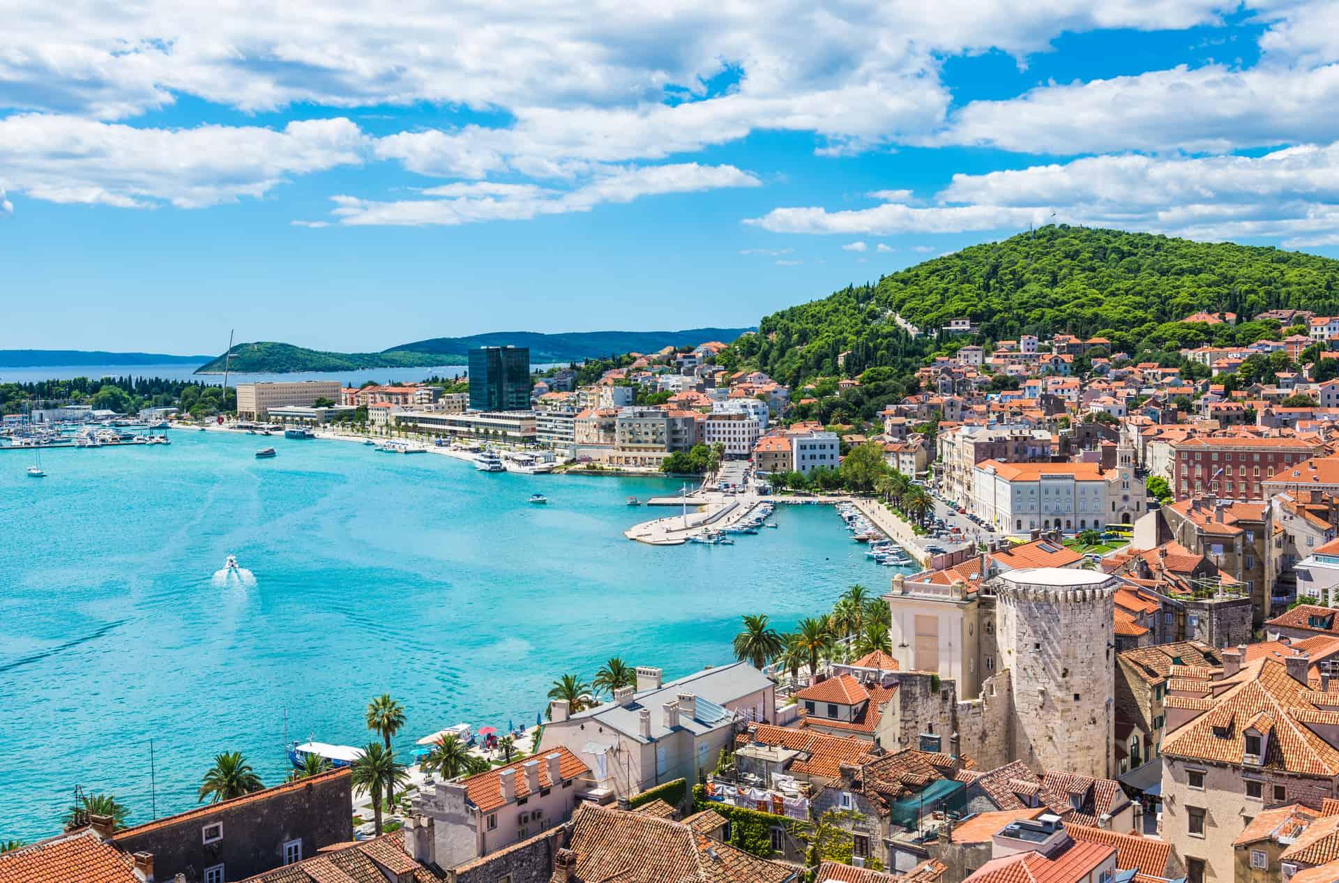 Tess Jans beste vakantie Kroatië