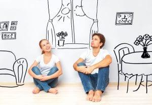 Hoe koop je zelf een huis 1