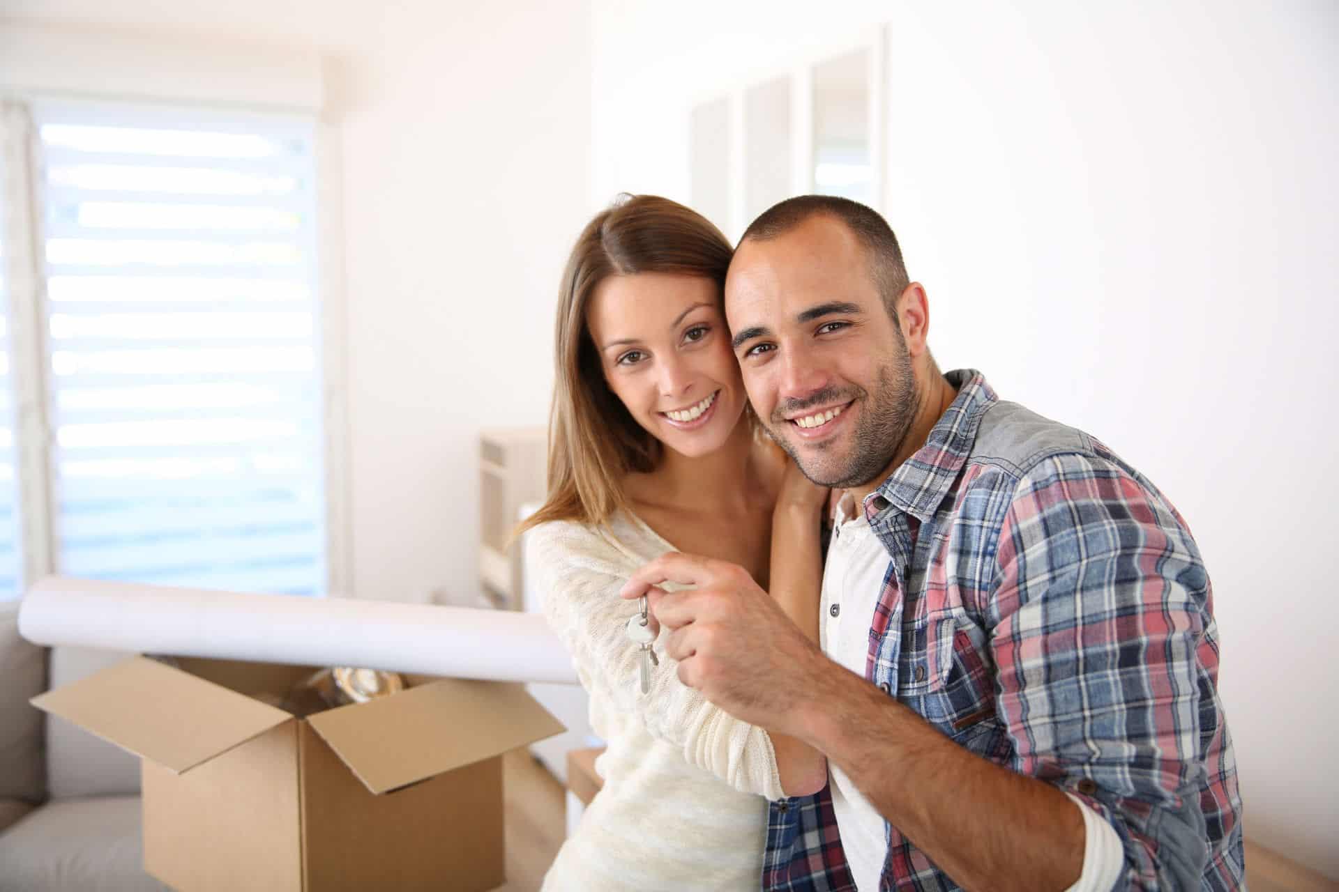 Hoe koop je zelf een huis