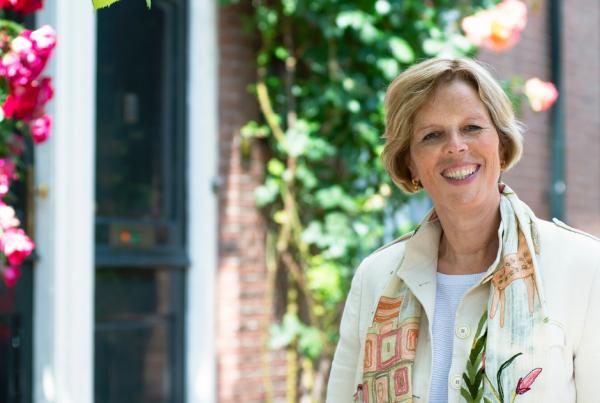 Q&A met Ellen: corona, ons kantoor en de woningmarkt 2