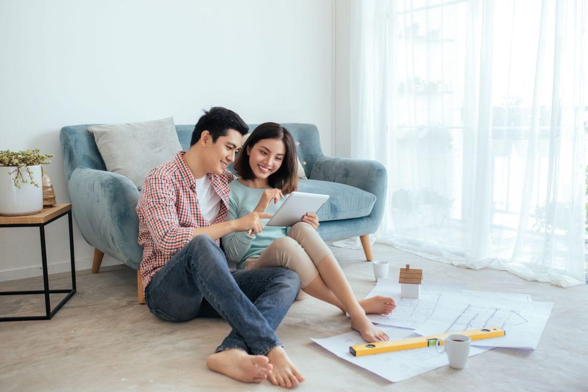 10 Tips voor het kopen van een nieuwbouw huis