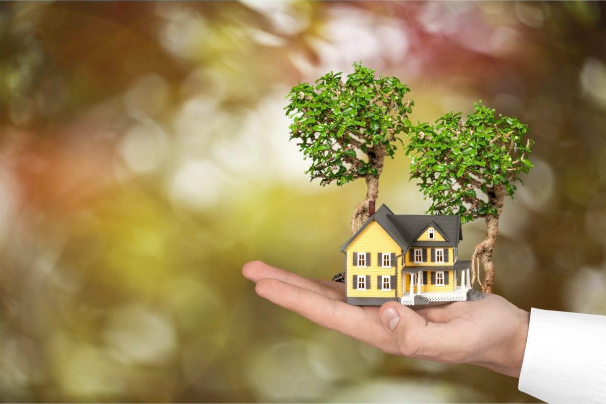 Waar moet je aan denken als je een huis erft?