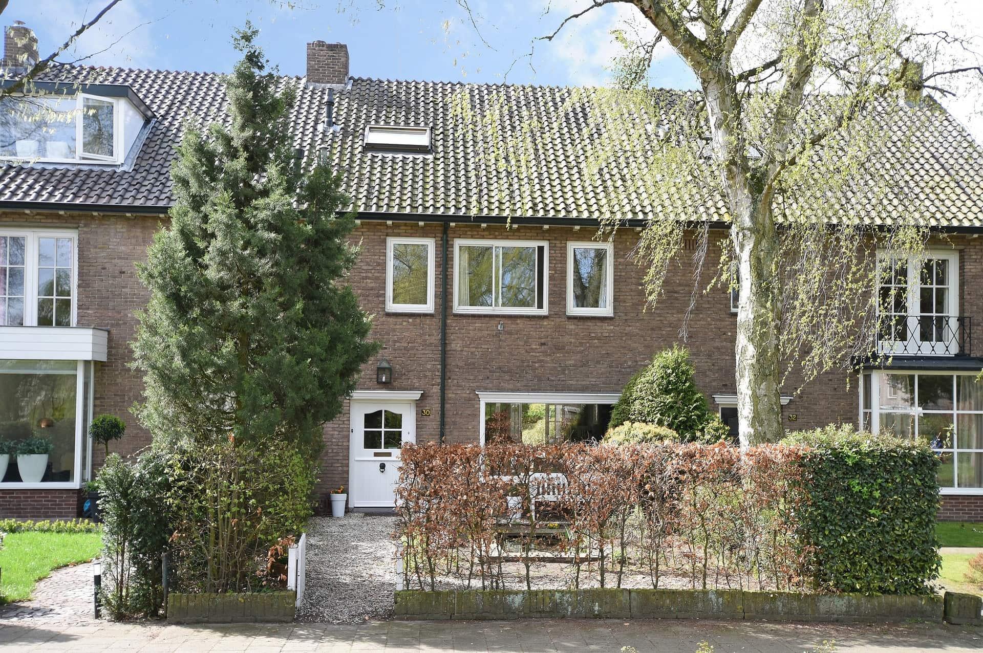 Beethovenlaan 30 - Ellen Mouthaan Makelaardij - Makelaar in Naarden ...