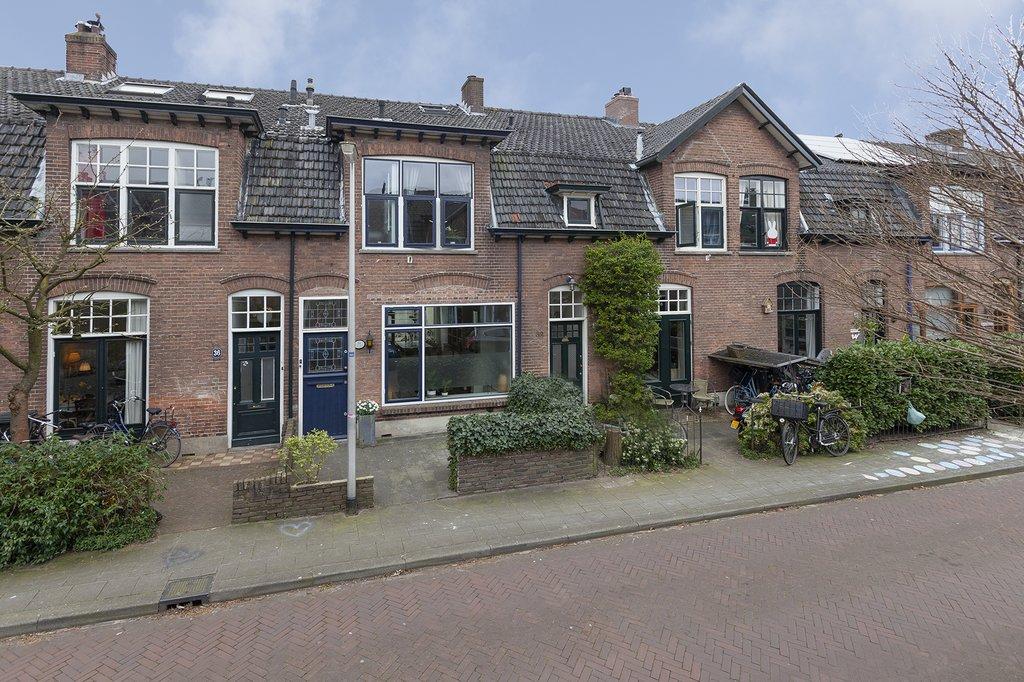 Badhuislaan 34 - Onlangs verkocht in Bussum